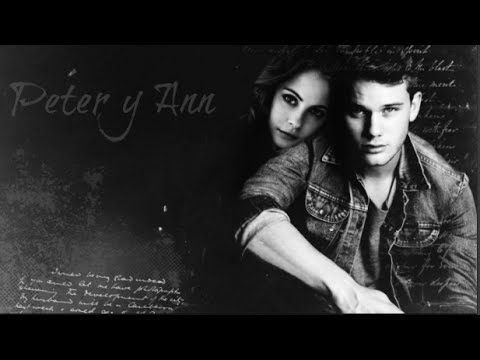 ann & peter | but I miss you more...