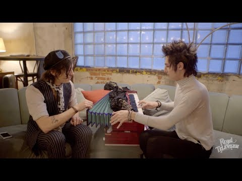 Palaye Royale: Royal Television (Season 01: Episode 03)