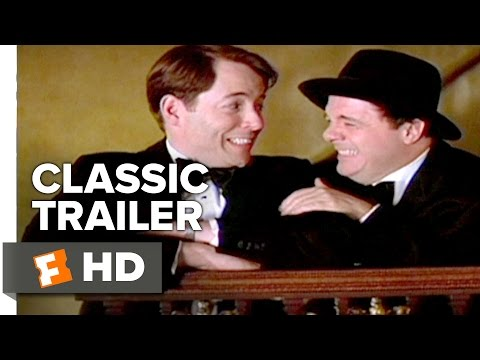The Producers (2005) Official Trailer - Nathan Lane, Matthew Broderick Movie HD Mp3