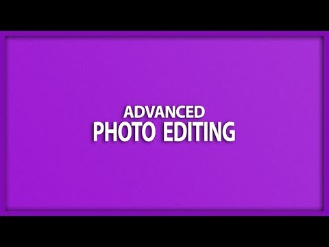 Amazing Photo Editing | How to Edit Photo in Photoshop | Photography Tips | Pro Light