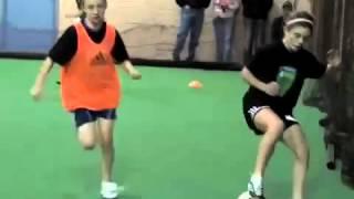 Elite Skills Training U12 U13 Girls