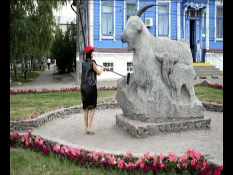 Урюпинск исполняет мечты