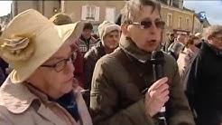 Traditionnel Pèlerinage du Précieux Sang à Neuvy-Saint-Sepulchre