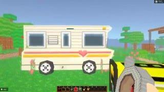DEAD ACRES Zombie FARMING Simulator?!?  Part 2 - 1080p HD PC Gameplay Walkthrough