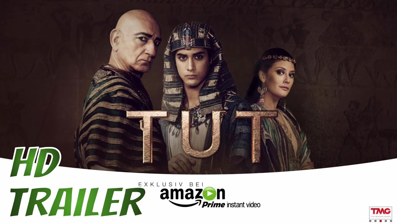 TUT - Trailer Deutsch - Amazon Prime Video
