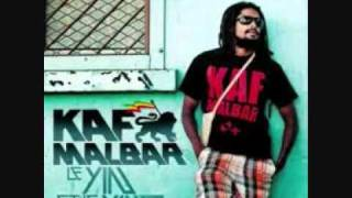 Kaf Malbar - Love Unity and Peace