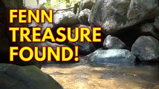 Forrest Fenn Treasure Hunt Is Over - The Treasure Chest Has Been Found