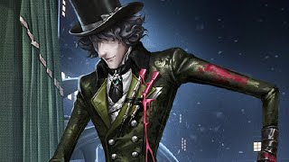 Good boy — Jack the Ripper (A) Costume / Once Series Plot / Identity V