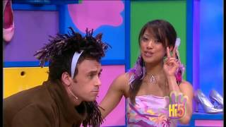 Hi-5 Season 8 Episode 35