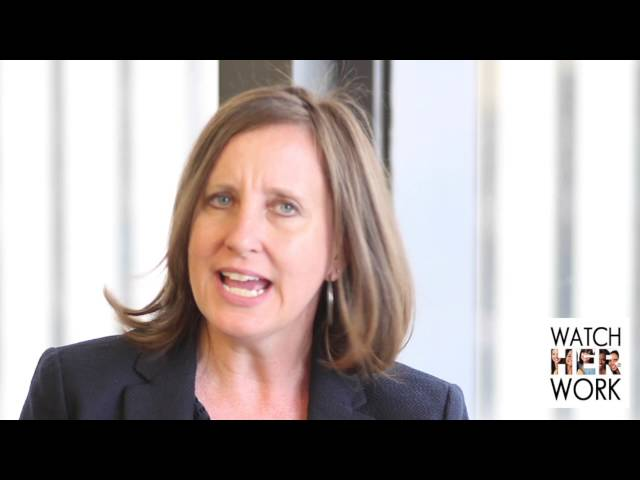 Power: Sometimes Emotions Get The Best Of Us, Terri McCullough | WatchHerWorkTV