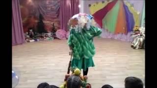 Осень в детском саду Выход тётушки НЕПОГОДУШКИ ЛЕКАРЯ ИВАНА и др
