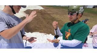 Seven Springs SNOW Cup - Game 6  (Garrett Marcinak vs Pat Tolan)