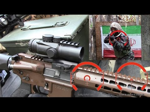 Primary Arms 3X Compact Prism scope review by Brent0331