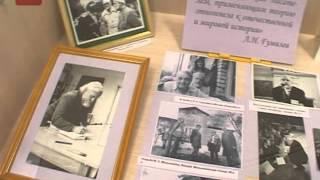 Чтения, посвящённые 85-летию писателя Дмитрия Балашова