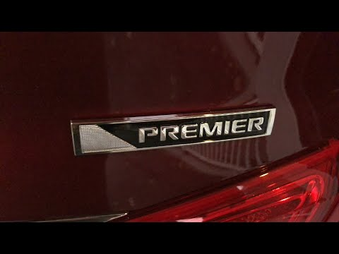 2017 IMPALA PREMIER, what I like and what I don't.... Mp3