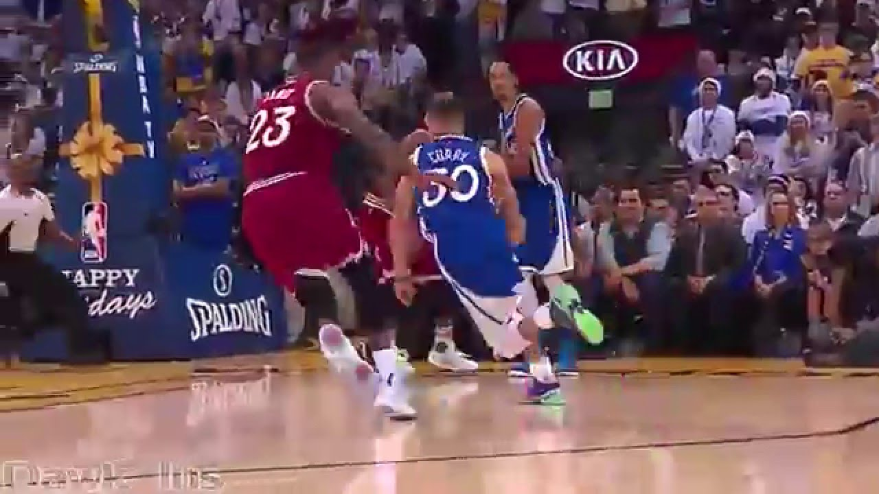 new styles 237c4 899f2 Kyrie Irving vs Stephen Curry (Full Highlights)☆(Christmas Day Battle!)☆