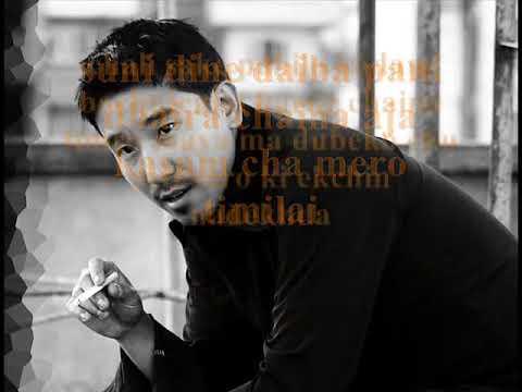 Komal Tyo Timro   Lyrics HIGH