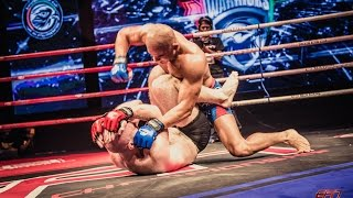 Road to Abu Dhabi: Thailand FULL Fight - Baz Mohammad Mubariz vs. Michal Vostry