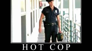 Hot Cop!