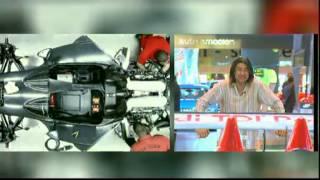Наши тесты - Skoda Fabia RS