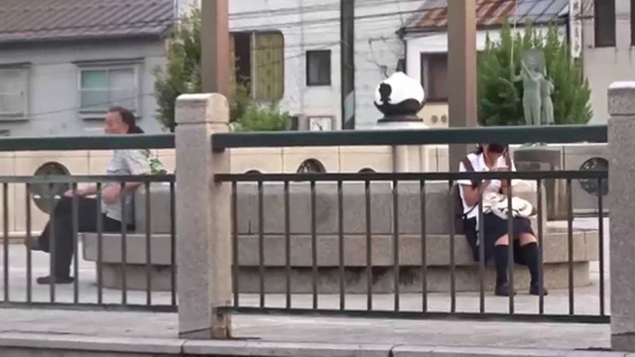 智頭橋 鳥取市 - YouTube
