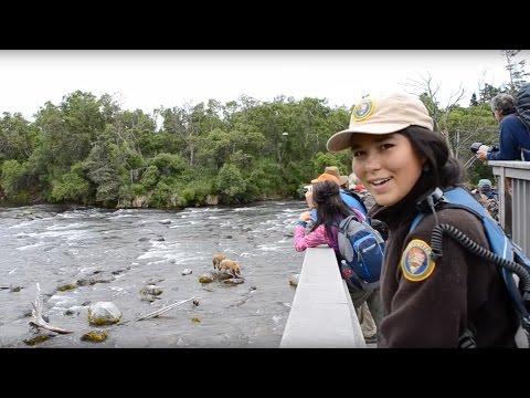 NPS Academy Alaska - Find Your Park