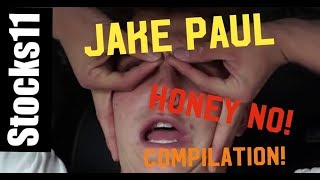 Jake Paul Honey No Compilation
