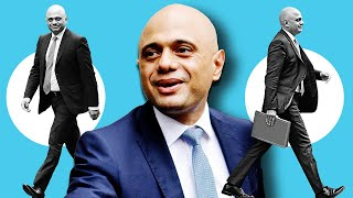 video: Watch: Why this could be a 'remarkable' comeback for Sajid Javid