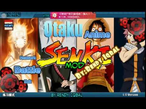 download game naruto senki versi 117