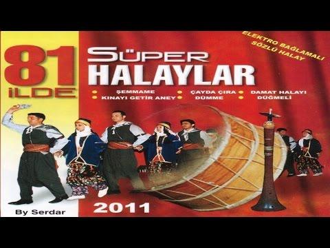 Süper Halaylar - Deliloy Deliloy