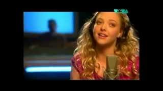 Amanda Seyfried - Gimmie Gimmie Gimmie (A Man After Midnight) (Mamma Mia) w/ lyrics