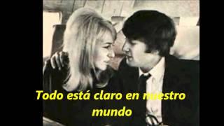 John lennon- oh my love traducida