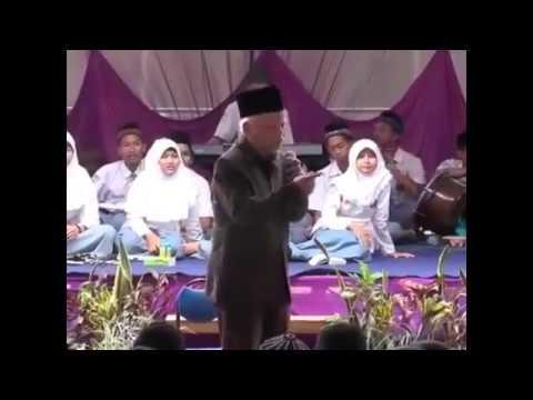 Pengajian 4 Terlucu dan Terbaik KH Duri Ashari Semarang Full