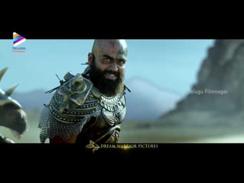 Kaashmora Official Theatrical Trailer hindi