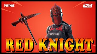 "FORTNITE: ""RED KNIGHT"" SKIN is BACK! - NEW FORTBYTE #69 CHALLENGE! // Playing With SUBSCRIBERS"