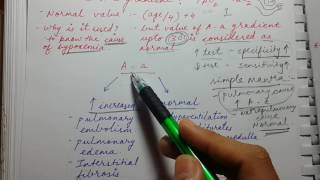 v q mismatch and a a gradient   easy explanation for usmle step 1   respiratory physiology