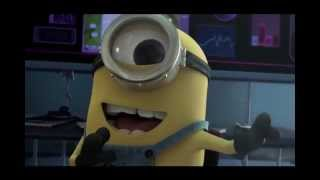 Despicable Me mini movie