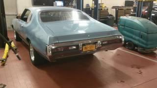 1972 Buick Skylark 455 TA 288 92 cam