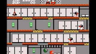 Nintendo FAMILY COMPUTER: NINJA JAJAMARU-KUN