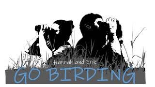 Hannah and Erik Go Birding: Episode 7 South Florida and Field Guides