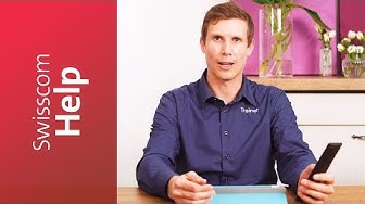 Wie lege ich die Sendereihenfolge fest bei Swisscom TV? - Swisscom Help
