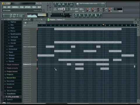 Piano piano chords fl studio : What's My Name) FL Studio beat sad instrumnetal piano violin ...