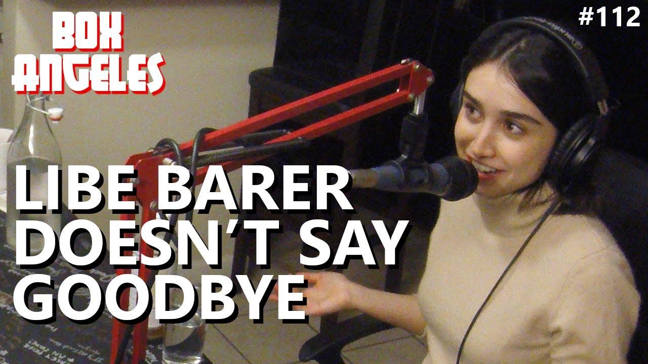 Libe Barer