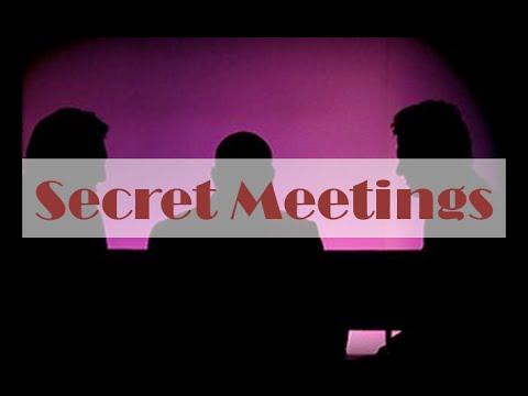 Spital Khutba | Secret Meetings | 12 02 16