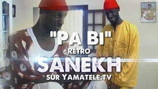 """""""Pa bi - vol 2"""" avec SANEKH - INTEGRALE - Théâtre Sénégalais (Comédie)"""