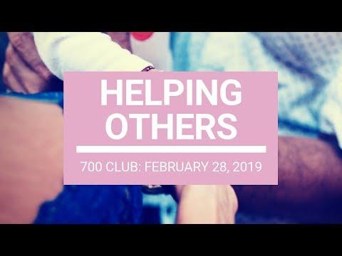 The 700 Club - February 28, 2019