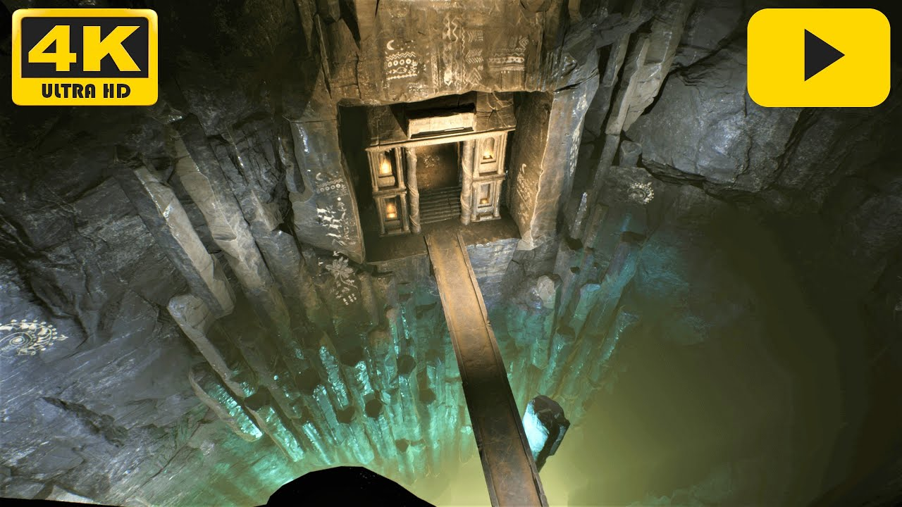 Ancient Underground Tunnels 2020 Documentary Subterranean Worlds Span The Entire Earth