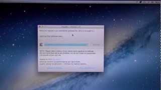 Jailbreak iPad 3rd Generation (iOS6.1) using evasi0n