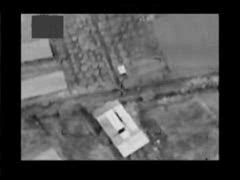Israeli Airstrikes 2
