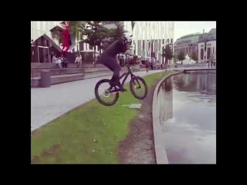 Best bike skill